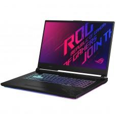 Ноутбук ASUS ROG Strix G17 G712LU | GTX 1660 Ti