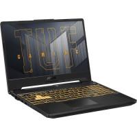 Ноутбук ASUS TUF Gaming F15 FX506HE | RTX 3050 Ti