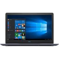 Ноутбук Dell Inspiron G3 | 17.3 | i7-8750H | GTX 1060 Max-Q